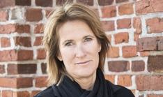 Kari Sandberg Foto kjetil Ekkeren