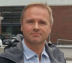 Knut Erik Eriksen
