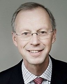 Leif Petter Madsen