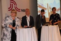 NBBL- konferanse