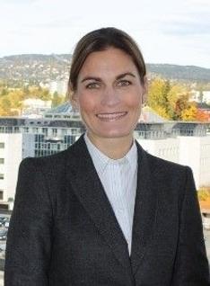 Hanne Jahr Pedersen
