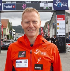 Knut-Eirik Dybdahl