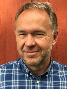 Knut Olav Knudsen