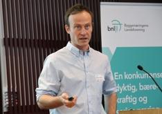 Jon Horgen Friberg