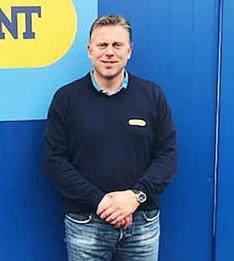 Tor Inge Asmundsen Ramirent sept 2017