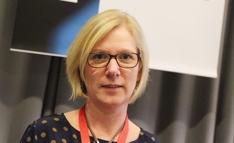 Lene Jønsson EBA