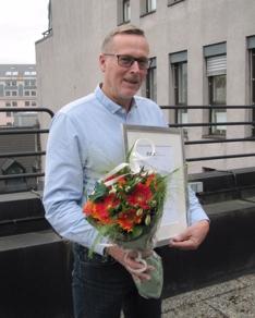 Æresmedlem Jan Karlsen