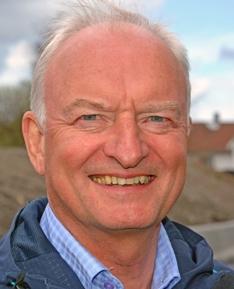 Tor Geir Espedal SVV