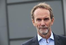 Harald Magnus Andreassen i Swedbank i Oslo.