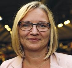 Bettina Sandvin