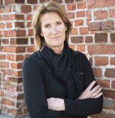 Kari Sandberg 2 Foto kjetil Ekkeren