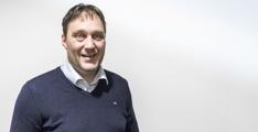 Distriktssjef Per Ivar Rasmussen