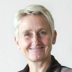 Karin Thoburn NHH