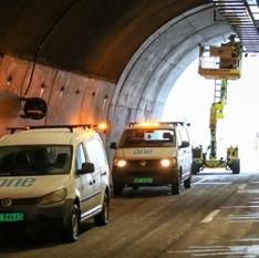 Vestfold tunell 2