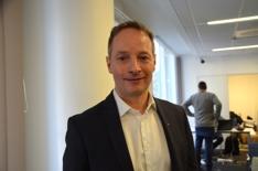 Bård Frydenlund
