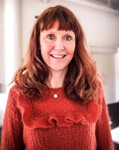 Utbyggingssjef i Sporveien Hanna Rachel Broch