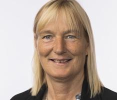 Kirsti Leirtrø_kred Stortinget