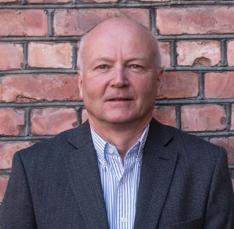 Pressefoto Kjell Michalsen Styrelder Minel AS