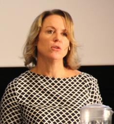 Liv Kari Skudal Hansteen nov 2016