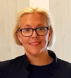 Johanna Nyberg