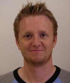 Morten Welde