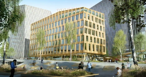 BI 1018 Valle Wood Lund + Slaatto Arkitekter