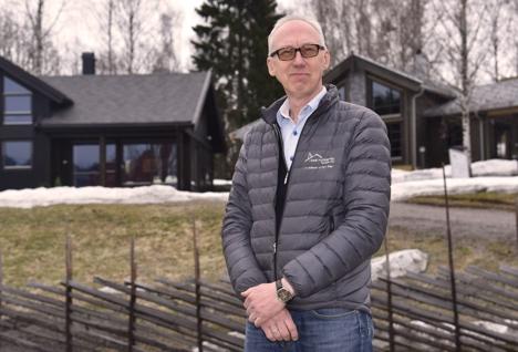 Olaf Olstad NOHF