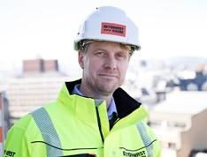 Jørgen Evensen