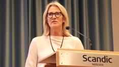 EBA Kari Sandberg