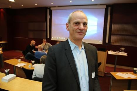 John Ivar Mejlænder Larsen