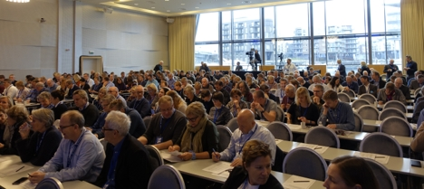 Sykehusbyggkonferansen 2018