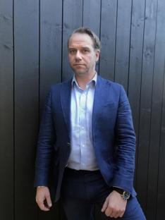 Jørgen Grahl-Madsen
