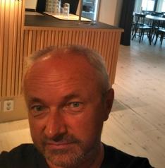 Odd Erling Brøndbo