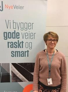 Solfrid Førland