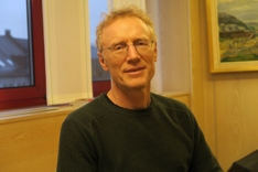 Steinar Krogstad, Fellesforbundet