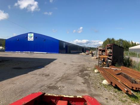 Nordens største plasthall2