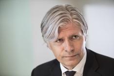 Klima- og miljøminister Ola Elvestuen