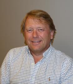John Dæhli i Roar Jørgensen