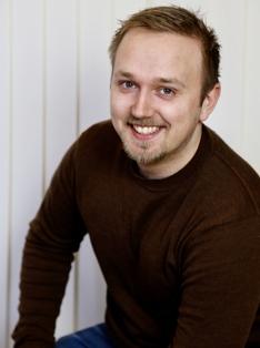 Martin Stensland
