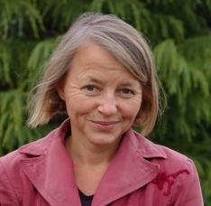 Nina Kristin Nilsen portrett