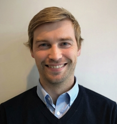 Lars Erik Vinje