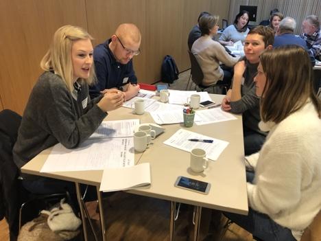 BNL Workshop rekrutteringsdag_Foto Lene Eikefjord (5)