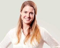 Seksjonsleder Ingrid Norén Bjørklund i Multiconsult