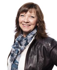 Marit Sagen 2018