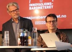 Innovasjonsbarometeret