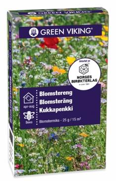Nordic Garden_blomstereng frø premie 2019