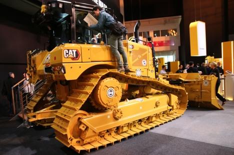 Cat D6 XE