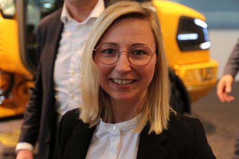 Sara Bakke