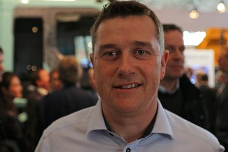 Tor Anders Høgaas
