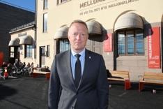 Harald Nikolaisen Nasjonalmuseet